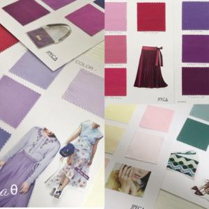 【ご感想&レポート】好きな色が似合う色とわかったので自信をもって服を選んでいけそうです♩