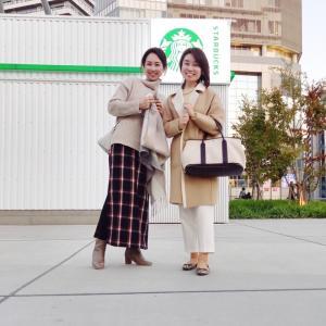 夢のような時間・・・♩日比理子さんと宮下パークwithミヤシータ