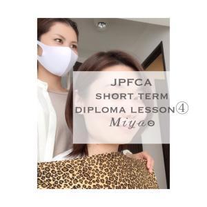 【JPFCA短期1級講座④】お顔立ちや雰囲気からイメージ分析/診断するスキルを身につける♩