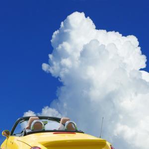 車に載せる荷物と夢の容量とコストパフォーマンス