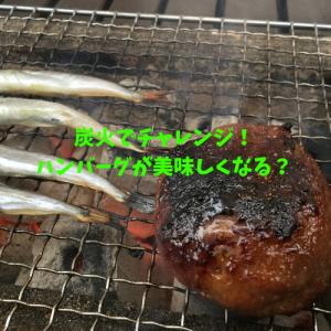 炭火でお肉だけじゃもったいない!意外と美味しかった食材紹介!