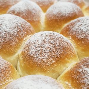 パンが食べたい。