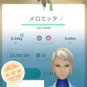 【ポケモンGO】goフェス2日目