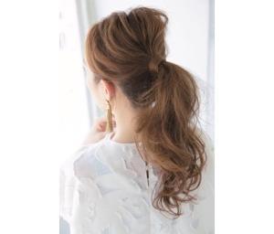髪をファッションとして扱っていますか?