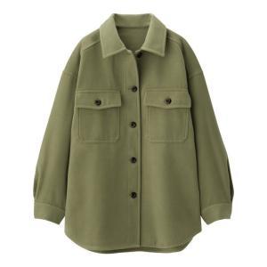 GUのオーバーサイズシャツジャケットが似合うのは何タイプ?
