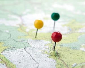 あなたは目的地よりも、現在地を知ることが大切?