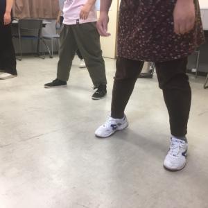 ナイスダンス!