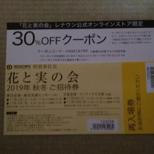 3606:レナウン 株主優待