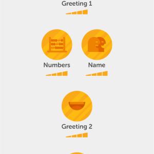 語学学習アプリ『duolingo』がとても優秀なので感想を書く