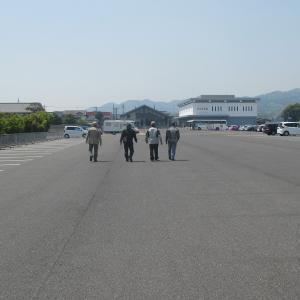 4/28:姫路⇒出雲