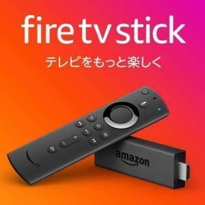 Fire TV Stickって何だ!2980円でパソコン使って動画見るのをSTOP