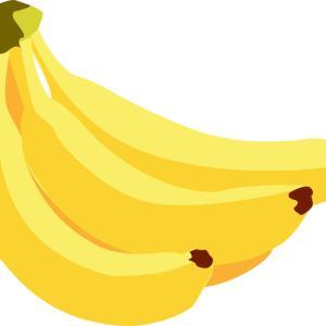 バナナ 便秘