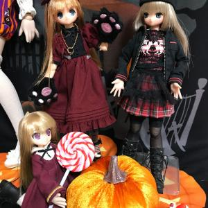 trick or doll ☆