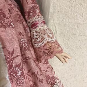 理想のドレスができました♪