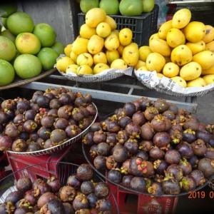 【ベトナム★ダナン】⑨大好きな南国フルーツ