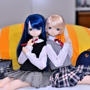 屋根裏部屋制服まつり with リトルワンダー