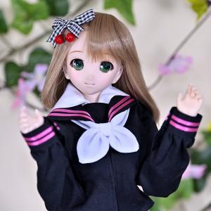 屋根裏部屋制服まつり with リトルワンダー2