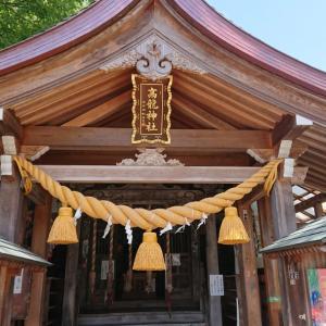 高龍神社✨