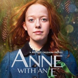 マッキーの随想:アンという名の少女