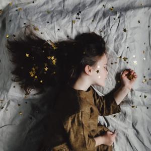 不安で眠れない!コロナウイルス感染拡大の中でもぐっすり眠る3つの方法