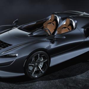 【車】マクラーレン新型オープンカーが公開 フロントガラスもサイド窓もなし。カッコ良すぎてヤバイと話題に(画像あり)