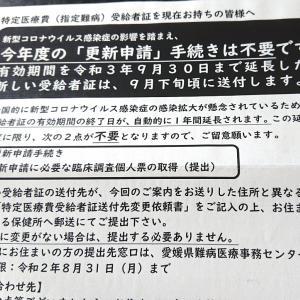 ペインクリニック・皮膚科 受診