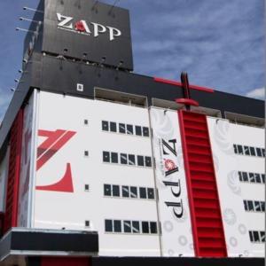 ZAPP瀬野川稼働日記(バジリスク絆)