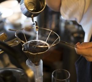 ファウンテン コーヒーメーカー FCC-1KJ