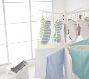 衣類乾燥除湿機 SARARI