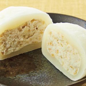 【もちとろソルティクッキークリーム】セブンの「塩」恋しい季節のスイーツ