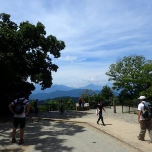 高尾山で見かける初心者に伝えたい5つのこと