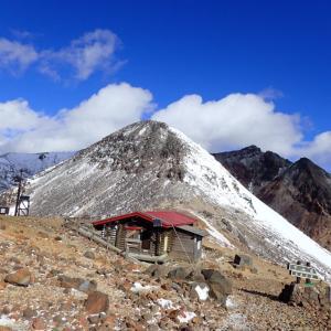 冬山vs夏山どちらがいいか?二つのメリットとデメリット