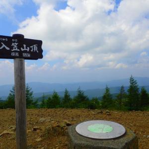 入笠山 絶景と絶品ビーフシチューが楽しめる初心者向けの山
