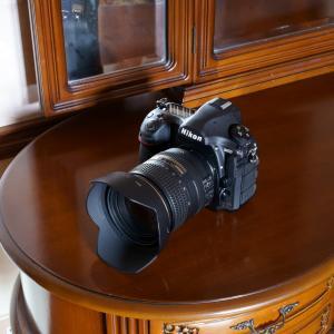 この度、Nikonさんのカメラを買うことになりました。