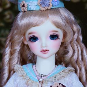135GMらしい精緻な写真、モデルの凪沙さんにはお似合いです。
