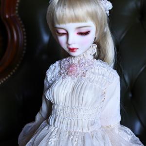 瑠璃香さんは長女なだけあって、少し性格が大人しいようです。