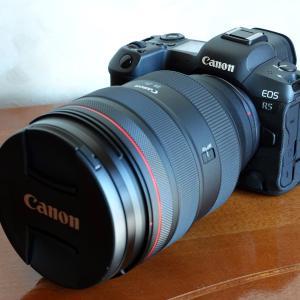 CanonさんのEOS R5を使うようになってから約1年が過ぎました。