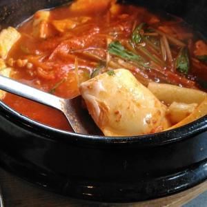 韓国家庭料理に舌鼓@兄弟カルビ