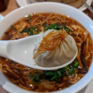 何個でも食べられる@鼎泰豊 シャポー船橋店
