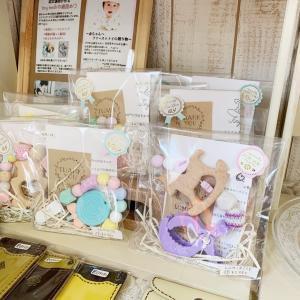 ハンドメイド雑貨コーナー委託販売スペース移動のお知らせ☆【雑貨カフェ】