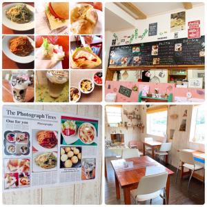 土曜日も通常営業です♪  雑貨カフェ/佐賀県唐津市カフェとハンドメイド雑貨のお店