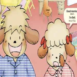 4歳ポピーキッズイングリッシュ無料体験の感想!ウェブで完結して欲しい子供向け英語学習ツール!