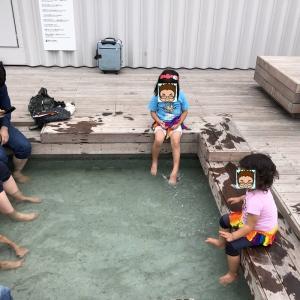 羽田イノベーションシティ子供が楽しめたスポット紹介!足湯や遊具もある空港近くの新商業施設!