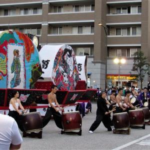 江戸川区一之江・ねぶた祭り。 PART-2