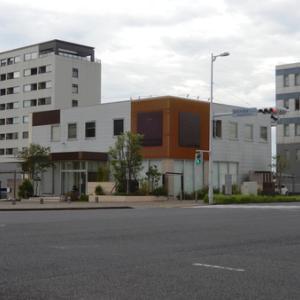 研究学園駅前入口交差点のジョイフル本田リフォームが閉店してた!