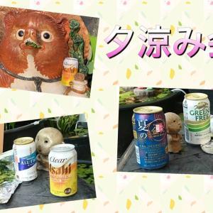 訂正!8月5日(土)→8月1日(土) 夕涼み会 -TMCめだか基地情報4