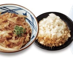 丸亀製麺の期間限定「鬼おろし牛うどん」ですっきりさっぱり気分転換