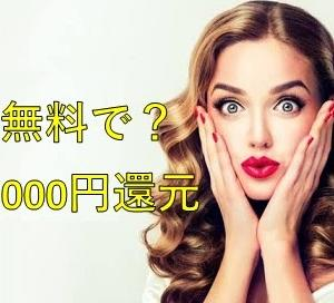 これすごい!!資料請求だけで4,000円還元!?期間限定&ポイント即付与の陸マイラー必須案件が11月に激熱高騰中!!!!