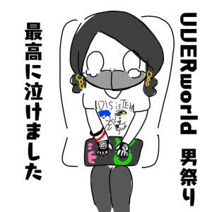 【劇場公開】KING'S PARADE 男祭り FINAL at TOKYO DOME 2019.12.20