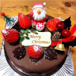 クリスマスケーキどこで買おう